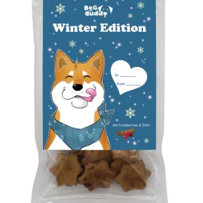Cookies Winter Edition
