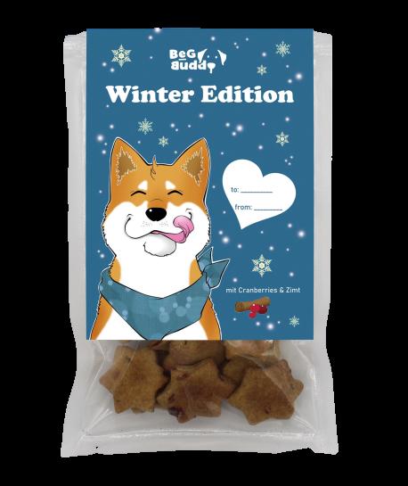Cookies Winter Edition